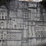 Bratislav, Carved Wall