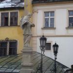 Bratislava, St. Michaels Gate IV