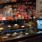 Bratislava, Truffle Shop
