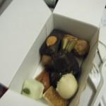Delicious truffles